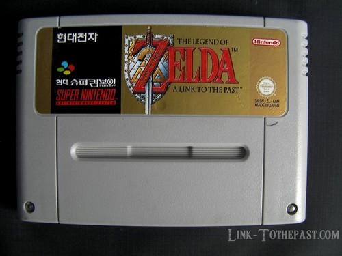 link-tothepast collection - Page 7 Zelda-3-korean