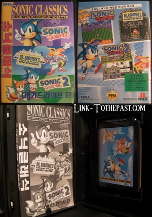 link-tothepast collection - Page 6 Sonic-classics-genesis-korean-300