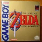 The Legend of Zelda: Link's Awakening US