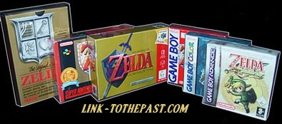 boîtiers de protection Nintendo