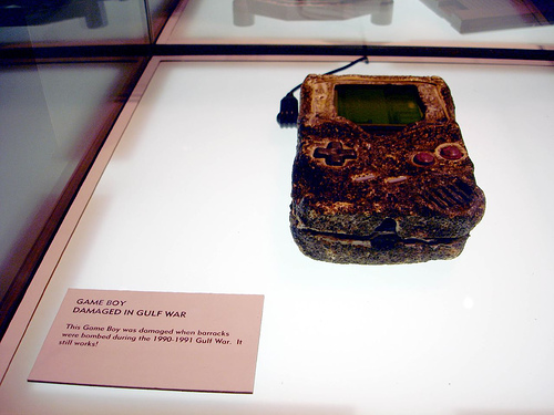 Cette Game Boy
