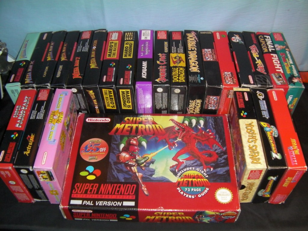 collection-snes