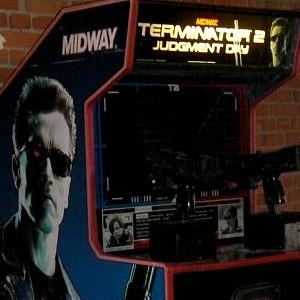 arcade terminator