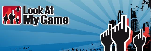 Devenez producteur de jeux video avec LookAtMyGame 1