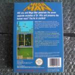 Megaman Nintendo Nes Pal B FRA NEUF [VENDU] 2