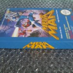 Megaman Nintendo Nes Pal B FRA NEUF [VENDU] 3