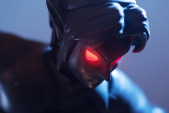 Statue Dark Link Red Eye First4Figures
