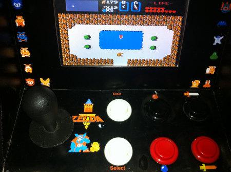 zelda-arcade-deco-sprites