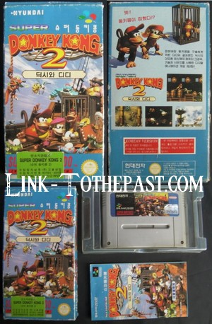 link-tothepast collection - Page 6 Donkey-kong-country-2-korean-version