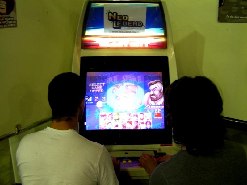 arcade-neolegend