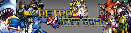 Nouveau forum Retro Next Game ! 1