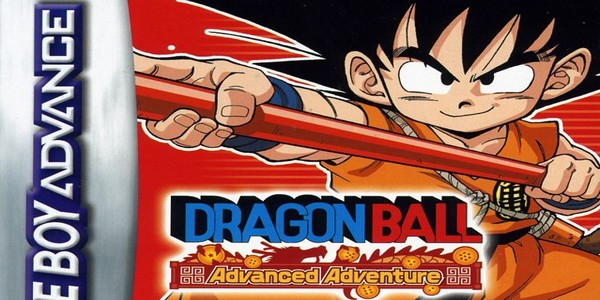 [TEST] Dragon Ball Advanced Adventure sur GBA 5