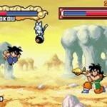 [TEST] Dragon Ball Advanced Adventure sur GBA 7