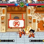 [TEST] Dragon Ball Advanced Adventure sur GBA 5