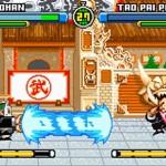 [TEST] Dragon Ball Advanced Adventure sur GBA 12