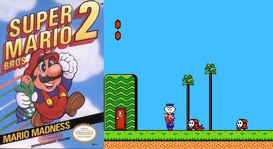Mario serait-il en fait jardinier, et non plombier? 1