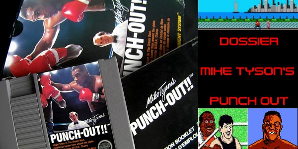 [DOSSIER] Mike Tyson's Punch Out sur Nintendo Nes 8