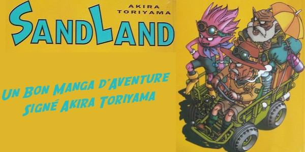 [MANGA] Sand Land de Akira Toriyama 10