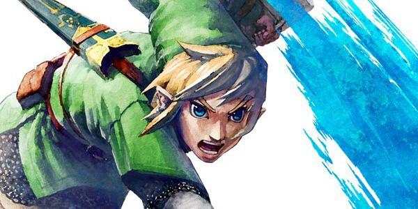 Zelda Skyward Sward : Mon avis 1