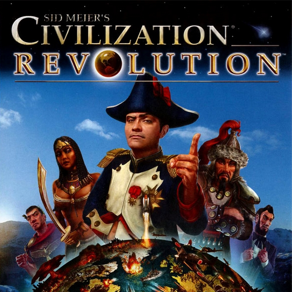 [ADDICTION] Sid Meier's Civilization 1