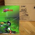 F4F Link Green 2500ex