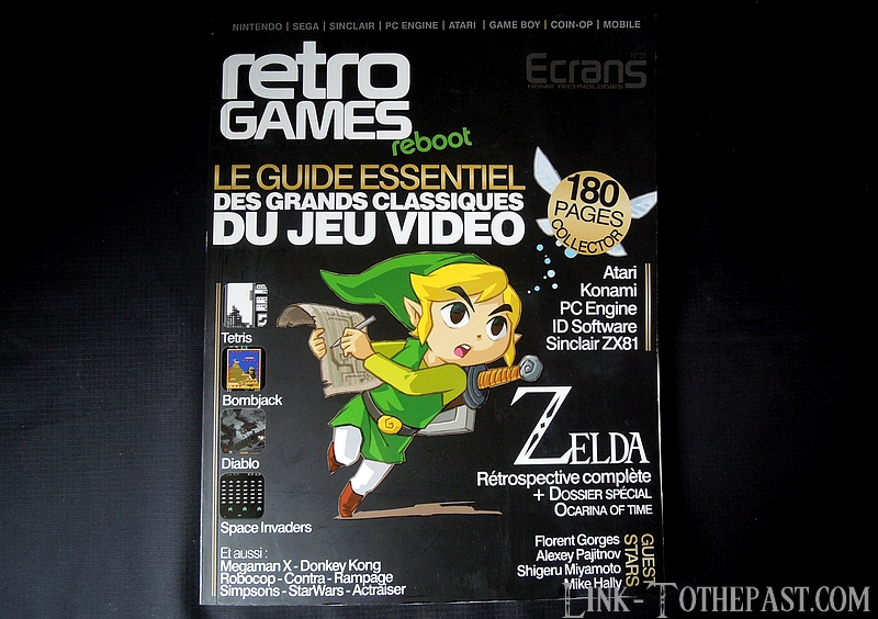 retrogames-zelda-volume2