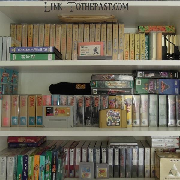 Quelques belles pièces de ma Collection Zelda [VENDU] 1