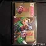 Ocarina of Time US + Guide Blister Pack