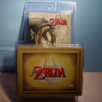 Zelda Ocarina of Time OST US 7000ex