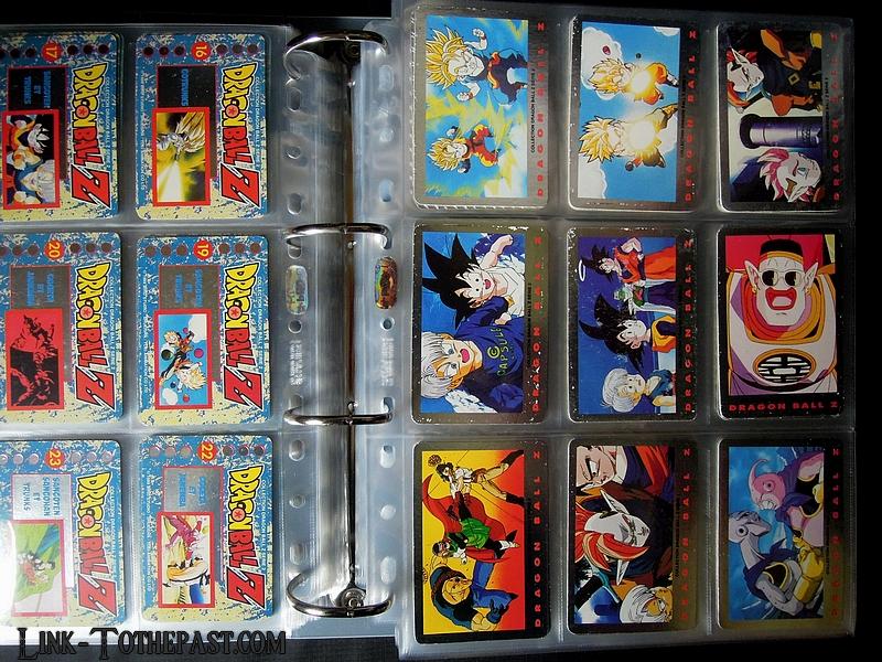 dbz-frserie2-cards
