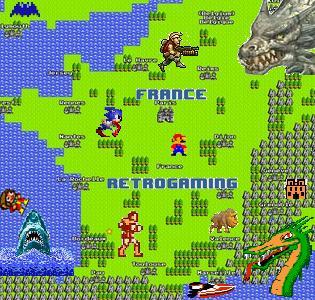 France Retrogaming version 5 10