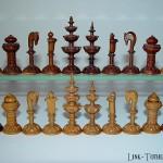 Les jeux d'échecs et moi 3
