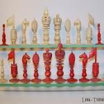 Les jeux d'échecs et moi 4