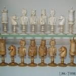 Les jeux d'échecs et moi 8