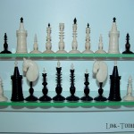 Les jeux d'échecs et moi 11