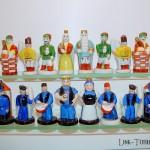 Les jeux d'échecs et moi 12