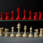 Les jeux d'échecs et moi 14