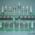 Les jeux d'échecs et moi 13