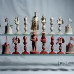 Les jeux d'échecs et moi 7