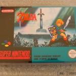Mise à jour de ma collection Zelda 16