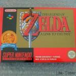 Mise à jour de ma collection Zelda 14