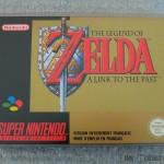 Mise à jour de ma collection Zelda 13