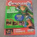 Mise à jour de ma collection Zelda 61