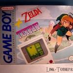 Mise à jour de ma collection Zelda 86