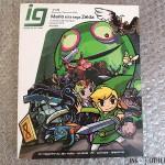 Mise à jour de ma collection Zelda 69