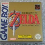 Mise à jour de ma collection Zelda 18