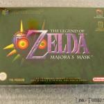 Mise à jour de ma collection Zelda 29
