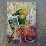 link-tothepast collection Manga-alinktothepast-150x150