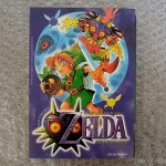 Mise à jour de ma collection Zelda 74