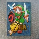 Mise à jour de ma collection Zelda 75